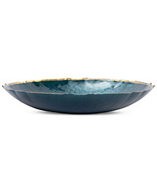 VIETRI Pastel Glass Medium Bowl
