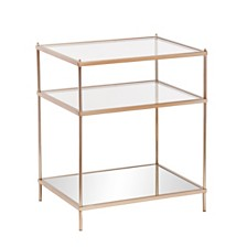 Knox Side Table, Quick Ship