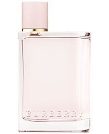 Burberry Her Fragrance Collection