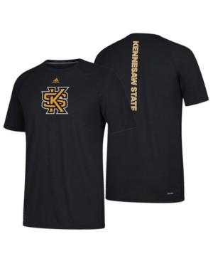 adidas Men's Kennesaw State Owls Sideline Sequel T-Shirt