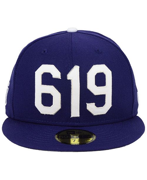 huge discount a7f3f 5475a ... best price new era san diego padres area code 59fifty fitted cap sports  fan shop by