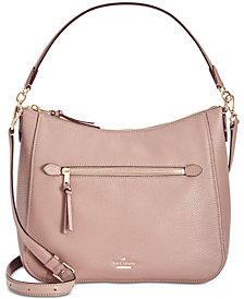 kate spade new york Jackson Street Quincy Medium Shoulder Bag