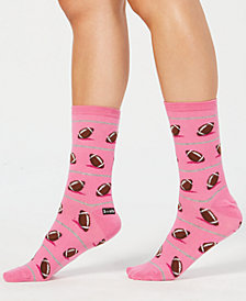 Hot Sox Women's Football Socks