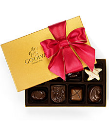 Godiva 8-Pc. Holiday Ballotin