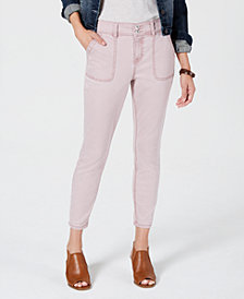 Style & Co Petite Ankle Pants, Created for Macy's