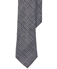 Lauren Ralph Lauren Men's Plaid Tie