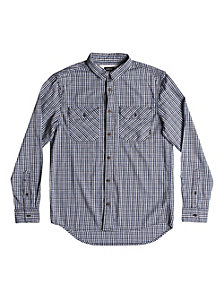 Quiksilver Men's Fuji View Woven Shirt