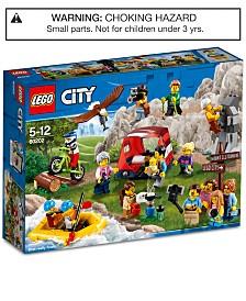 LEGO® People Pack - Outdoor Adventures 60202