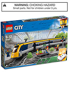 LEGO® Passenger Train 60197