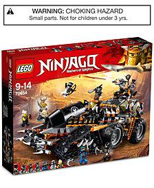 LEGO® Dieselnaut 70654
