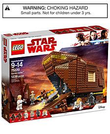 LEGO® Sandcrawler™ 75220