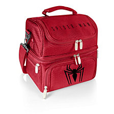 Picnic Time Spider-Man - Pranzo Lunch Tote