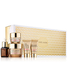 Estée Lauder 5-Pc. Revitalize + Refine For Smoother, Radiant Skin Set