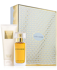 Estée Lauder 2-Pc. Cinnabar Exotic Gift Set