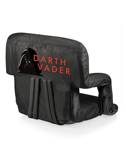 Awe Inspiring Oniva By Darth Vader Ventura Portable Reclining Stadium Seat Pabps2019 Chair Design Images Pabps2019Com