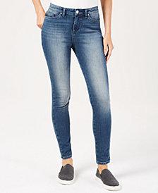 Lee Platinum Petite 360 Bi-Stretch Skinny Jeans