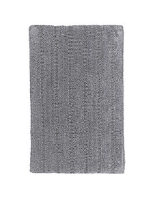 Linear 17x24  Cotton Bath Rug