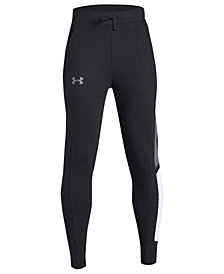 Under Armour Big Boys Rival Jogger Pants