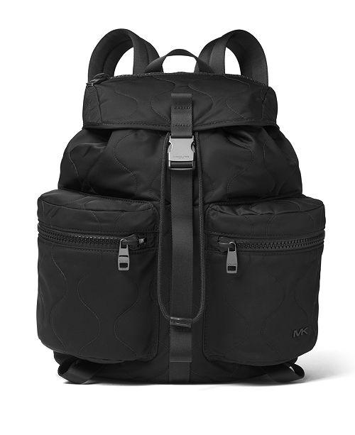 5e54286734bb2e Michael Kors Men's Sport Backpack; Michael Kors Men's Sport Backpack ...