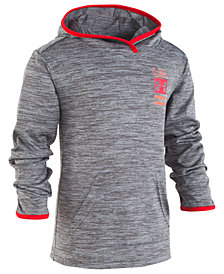 Under Armour Little Boys Twist Double Vision Hoodie