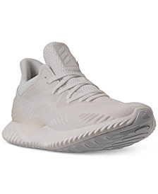 adidas Women's AlphaBounce Beyond Running Sneakers from Finish Line