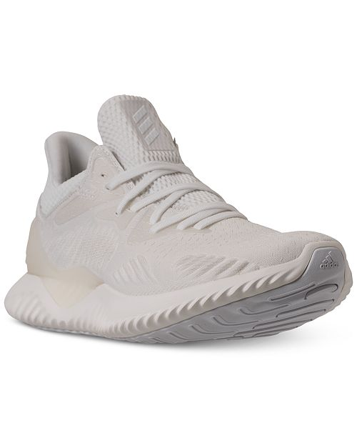 a61a61de9 adidas Women s AlphaBounce Beyond Running Sneakers from Finish Line  adidas  Women s AlphaBounce Beyond Running Sneakers from Finish ...