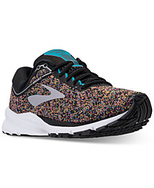 Brooks Women's Launch 5 Running Sneakers from Finish Line