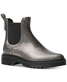MICHAEL Michael Kors Tipton Rain Booties