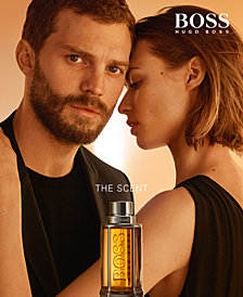 Hugo Boss BOSS THE SCENT Fragrance Collection