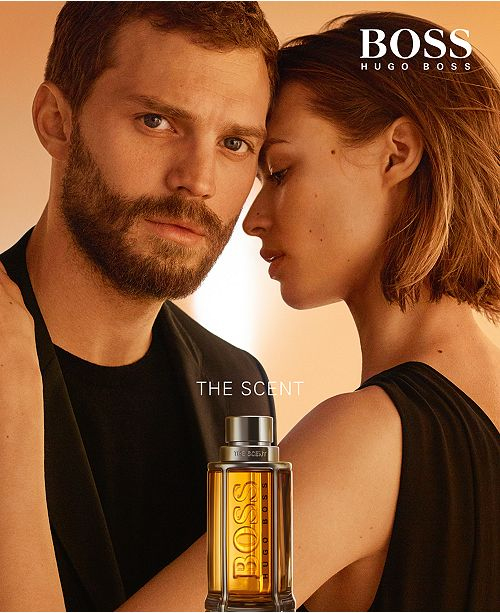 Hugo Boss THE SCENT Fragrance Collection