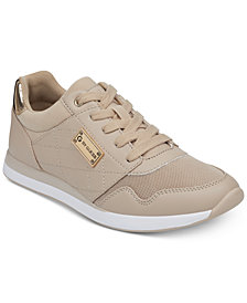 G by GUESS Jeryl Lace-Up Sneakers