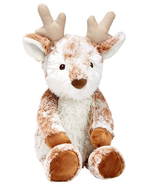 First Impressions Baby Boys Girls 8 Reindeer Plush Created For