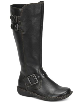 f7be817f0d5 b.o.c. Oliver Riding Boots   Reviews - Boots - Shoes - Macy s