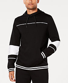 ID Ideology Men's Colorblocked Hoodie, Created for Macy's