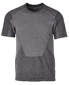 ID Ideology Men's Colorblocked Performance T-Shirt, Created for Macy's