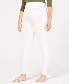 Plus Size Softwear Stretch Leggings