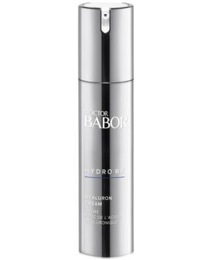 Babor Hydro Rx Hyaluron Cream, 1.75-oz.