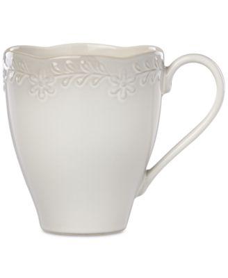 Chelse Muse Floral Mug