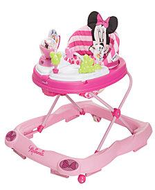 Disney Baby Minnie Mouse Music & Lights™ Walker