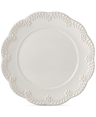 Chelse Muse Floral Accent Plate
