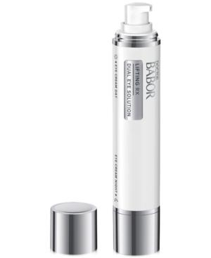 Babor Lifting Rx Dual Eye Solution, 1-oz.