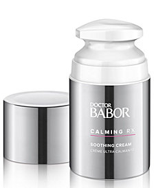 BABOR Calming Rx Soothing Cream, 1.69-oz.