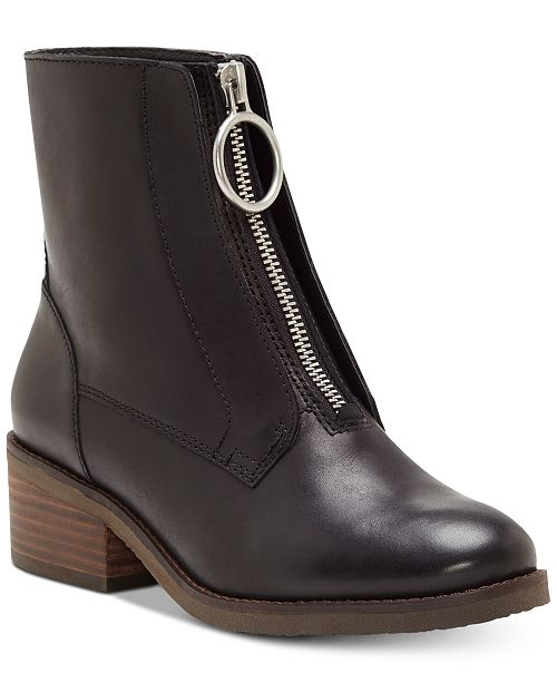 Lucky Brand Women's Tibly Booties