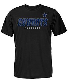 Nike Men's Dallas Cowboys Vortex Mark T-Shirt