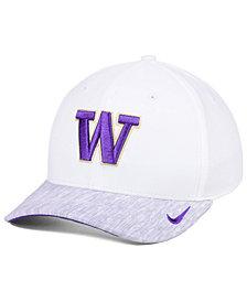 Nike Washington Huskies Arobill Swoosh Flex Cap