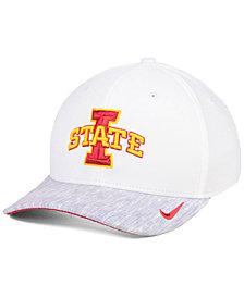 Nike Iowa State Cyclones Arobill Swoosh Flex Cap