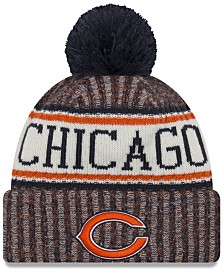 New Era Chicago Bears Sport Knit Hat