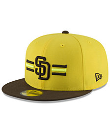 New Era Boys' San Diego Padres Players Weekend 59FIFTY FITTED Cap