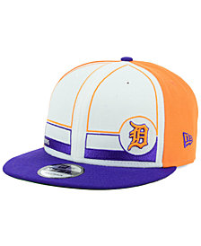 New Era Detroit Tigers Topps 1983 9FIFTY Snapback Cap
