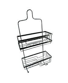 2-Level Squared Shower Caddy